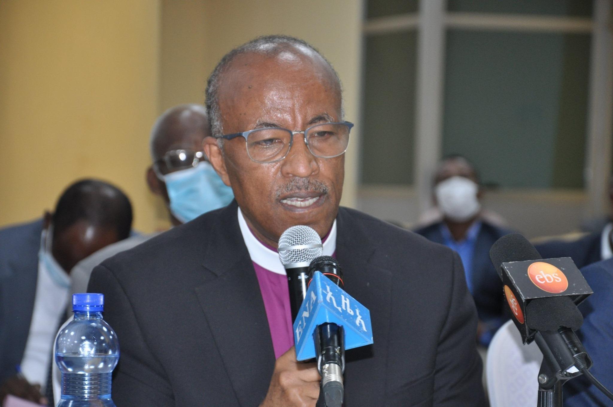 Inter-Religious Council of Ethiopia
