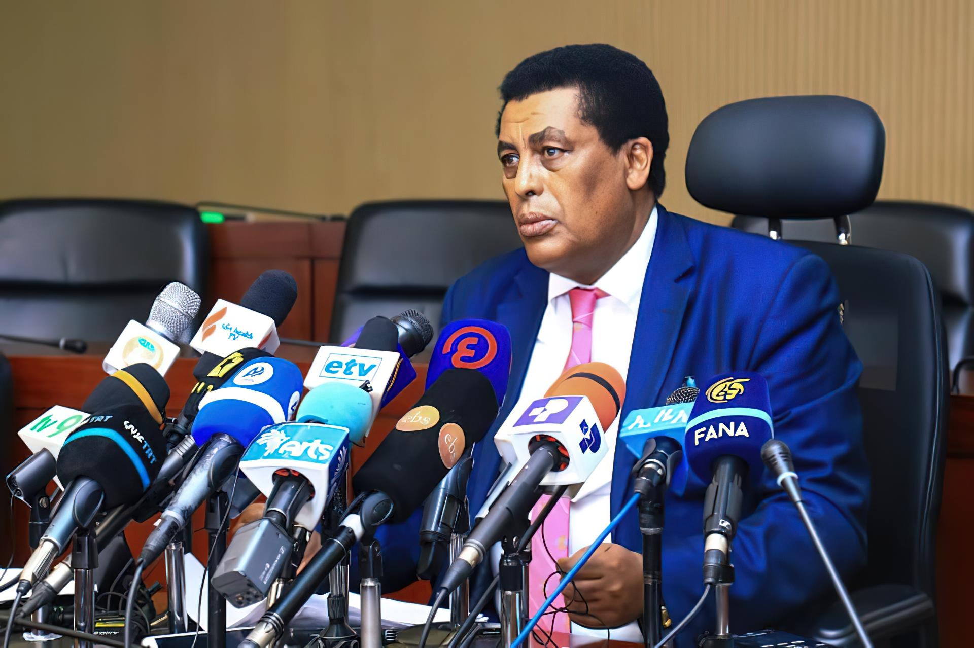 Ethiopia Foreign Affairs