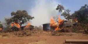 MASSACRES IN BENISHANGUL GUMUZ REGIONAL STATE
