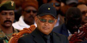 THE TPLF JUNTA HAS ROUTINELY DISTURBED ETHIOPIA AND ETHIOPIANS